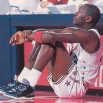 1988 All-star game Jordan