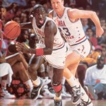 1988 All-star game Jordan Bird