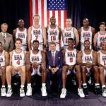 1992 Dream Team 2