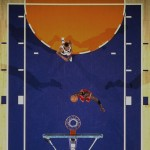 1993 finals Game 1 Jordan dunk