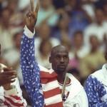 Michael Jordan 1992 Dream Team