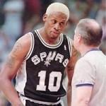 Rodman Spurs