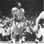 Bill Cosby Harlem Globe Trotter