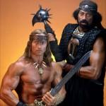 Wilt Conan le Destructeur
