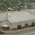 Alamodome, San Antonio