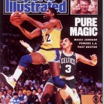 Magic Johnson presse06