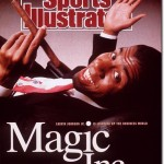 Magic Johnson presse09