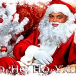 Charles Barkley Christmas NBA
