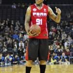 Dennis Rodman US Pro-Ball Legend 2011 01