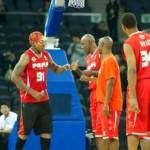 Dennis Rodman US Pro-Ball Legend 2011 02