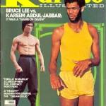 Kareem Abdul-Jabbar - Jeu de la mort 12
