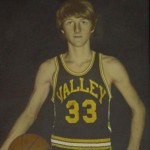 Larry Bird 19