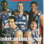 Lequipe 1999 basket 2