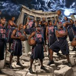 Olympic team USA basketball