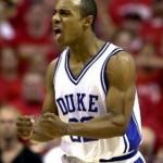 Jason williams NCAA Duke 2001