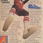 1982 converse Erving