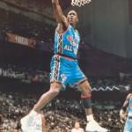 1996 All Star Game Jordan