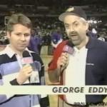 George Eddy Bruno Poulain 1997