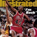 I'm Back Jordan 1995
