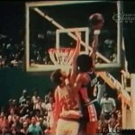 Legend Julius Erving
