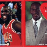 Michael Jordan Valentine day 03