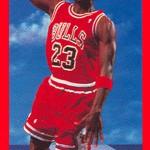 Michael Jordan Valentine day 04