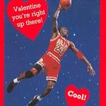 Michael Jordan Valentine day 08