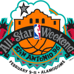 Logo All-Star Game 1998