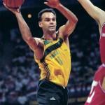 Oscar Schmidt Brésil