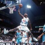 Shawn Kemp All-Star Game 1996