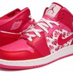 Air Jordan I Retro High GS  Valentines Day