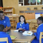 David Robinson Carver Academy