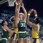 Larry Bird 1981