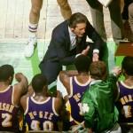 Pat Riley 1984