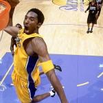 Kobe 2001 Finals