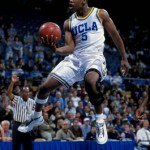 Baron Davis UCLA