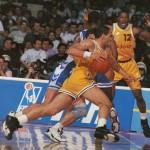 1993 Limoges Madrid