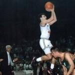 Djordjevic Partizan 1992