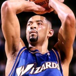 Juwan Howard Wizards