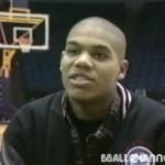 Tariq Abdul-Wahad 1994 NCAA