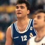 Arvydas Sabonis Madrid 1995