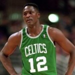 Dominique Wilkins Celtics
