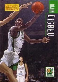 Alain Digbeu 1997