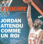 Jordan 17 Octobre 1997