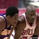 Jordan Kobe 1997