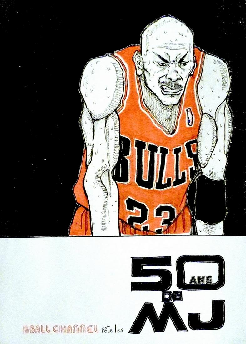 Jordan50 Quality B