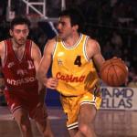 Frédéric Forte CSP Limoges 1993 b