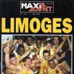 MaxiBasket 118 Mai 1993