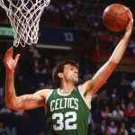McHale Boston Celtics