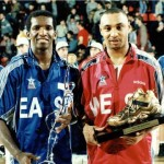 Rudd & Rivers, EuroStars 96